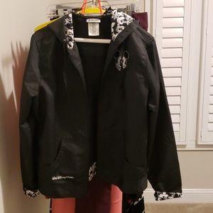 Mickey Mouse lightweight windbreaker jacket